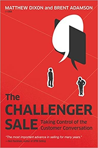 The Challenger Sale