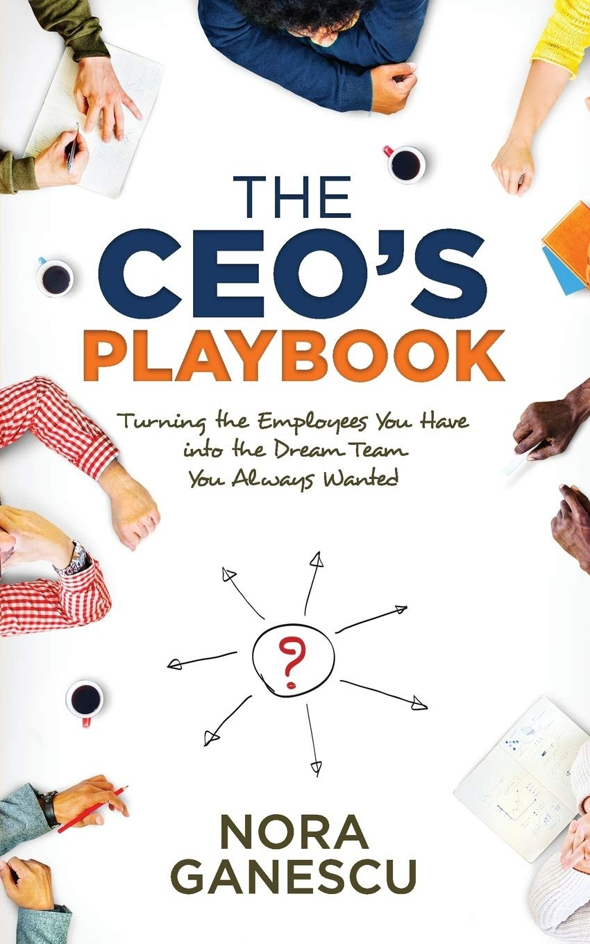 The CEO Playbook